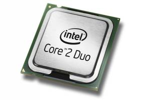Core 2 Prosessorit