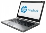 HP EliteBook 8460p SSD